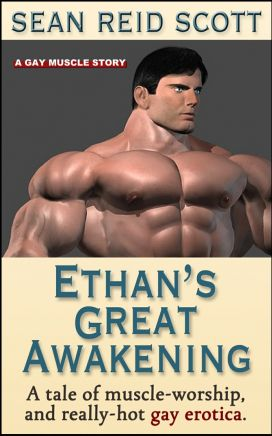 ETHAN'S GREAT AWAKENING